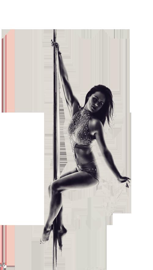 pole dance pole